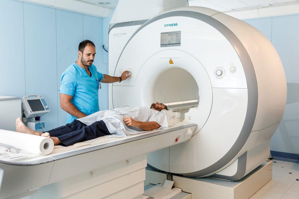 risonanza magnetica multiparametrica prostata a treviso 2017