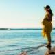 Sole in gravidanza?