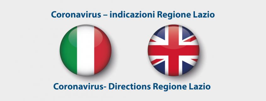 Coronavirus Mater Dei