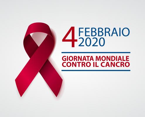 Giornata Mondiale contro il Cancro 2020