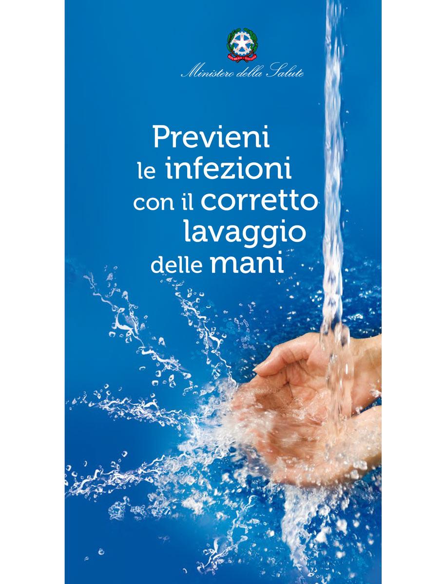 Prevenzione infezioni Min. Salute