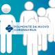 Polmonite coronavirus