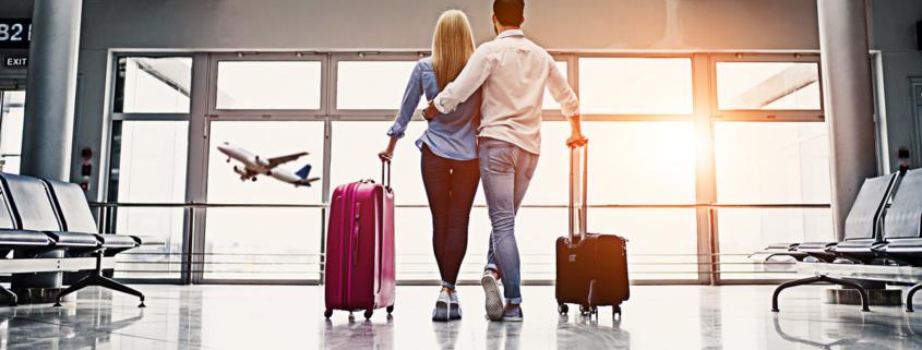 Sicurezza: cosa portare nella valigia