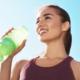 Proteggere la pelle dal sole idratandosi