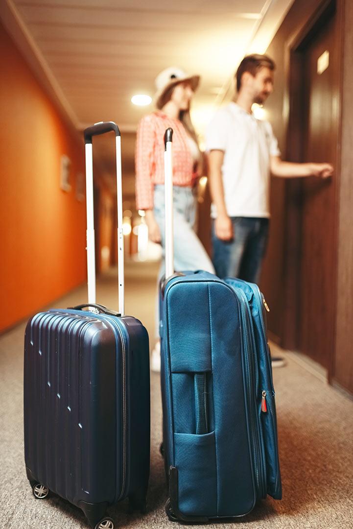 Sicurezza in viaggio: cosa mettere in valigia