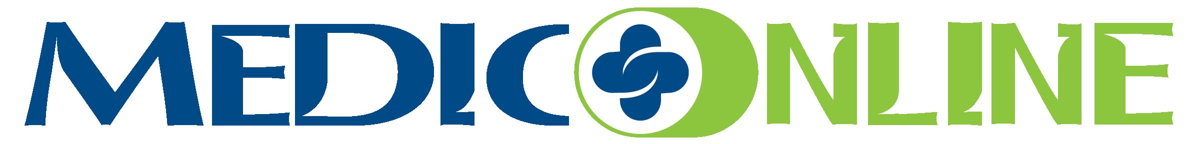 Logo Mediconline Mater dei Roma